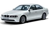 1995 - 2003 E39
