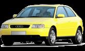 8P Mk1 - 2003-2008