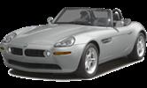 2000 - 2003 E52
