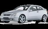 W203 - 2004-2007