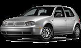 1997-2003 Golf IV
