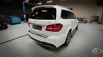 Mercedes GLS 400 (333 л.с.) - фото 10583
