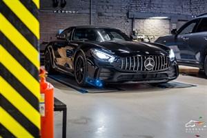 Mercedes AMG GT-S (510 л.с.) - фото 10830