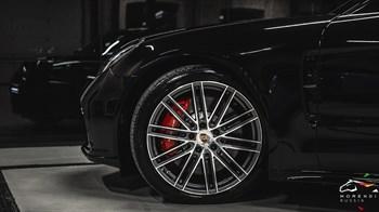 Porsche Panamera 2.9T - 4S 971 4S (440 л.с.) - фото 10849