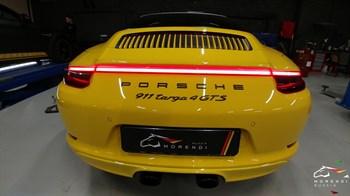 Porsche 911 - 991.2 3.0T Carrera GTS / 4 GTS (450 л.с.) - фото 10918