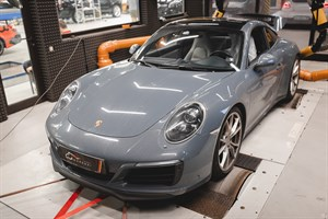 Porsche Carrera S / 4S 911 2016+  3.0T  (420 л.с.) - фото 12320