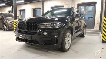 BMW X5 F15 xDrive 40d (313 л.с.) - фото 12613