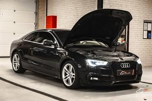 Audi A5 Mk2 S5 3.0 TFSi (333 л.с.) - фото 12705