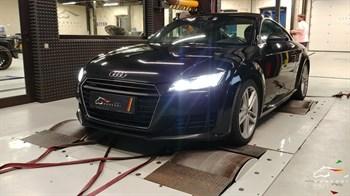 Audi TT 8S S - 2.0 TFSi (310 л.с.) - фото 12747