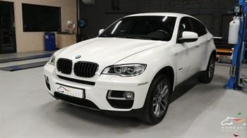 BMW X6 E71 X Drive 30d (211 л.с.) - фото 12760