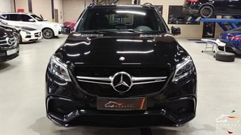 Mercedes GLE 300 (249 л.с.) - фото 13785