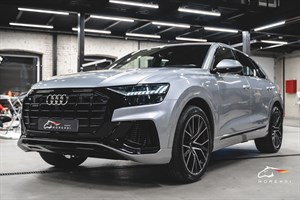 Audi Q8 3.0 50 TDI (286 л.с.) - фото 16759