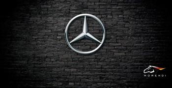 Mercedes C200 D W205 (150 л.с.) - фото 17144