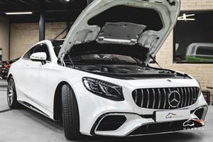 Mercedes S 65 AMG (630 л.с.) W217/222 - фото 18635