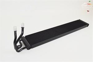 Радиатор коробки DCT для BMW M3 / M4 F8X - DUAL-PASS RACE-SPEC DCT TRANSMISSION COOLER (CSF #8081) - фото 4515
