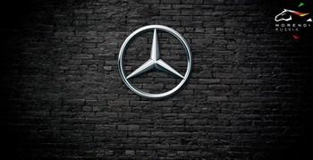 Mercedes ML 63 AMG (525 л.с.) W166 - фото 4615
