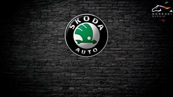 Skoda Octavia 2.0 TFSi RS (200 л.с.) - фото 4803