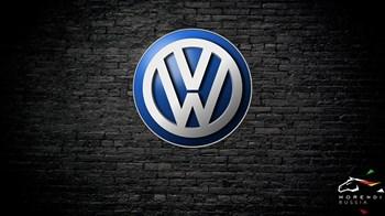 Volkswagen Polo 6R 2.0 TSI R WRC (220 л.с.) - фото 4821