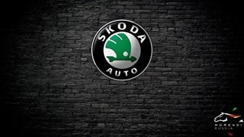 Skoda Octavia 2.0 TSI RS (220 л.с.) - фото 4822