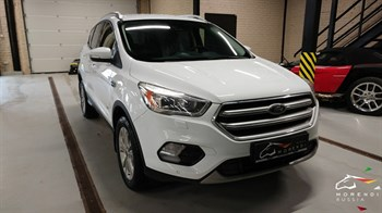 Ford Kuga/Escape 2.0T Ecoboost (240 л.с.) - фото 4827