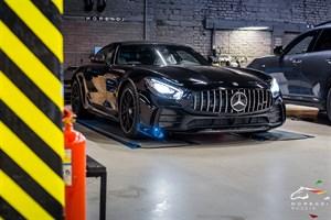 Mercedes AMG GT (462 л.с.) - фото 4925