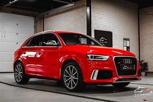 Audi RSQ3 2.5 TFSI (340 л.с.) - фото 5038