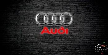 Audi A1 8X 1.2 TFSI (105 л.с.) - фото 5099