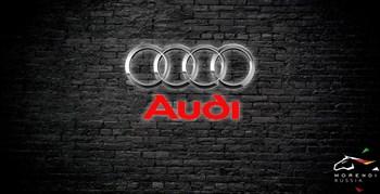 Audi A6 C5 1.9 TDi (110 л.с.) - фото 5297