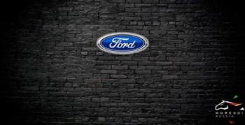 Ford S-Max 2.2 TDCi (200 л.с.) - фото 8604
