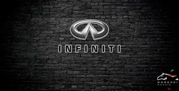 Infiniti QX 3.0d (238 л.с.) - фото 9310