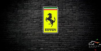 Ferrari 512TR 5.0 V12 (428 л.с.) - фото 9557