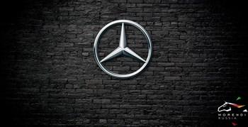Mercedes SLK 350 (306 л.с.) R172 - фото 9919