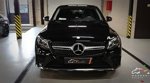 Mercedes GLC 250 (211 л.с.)