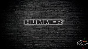 Hammer H2 6 (393 л.с.)