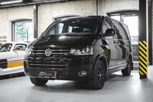 Volkswagen Transporter / Multivan T5 - 2.0 TDi (140 л.с.)