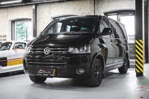 Volkswagen Transporter / Multivan T6 - 2.0 TDI (EUR 6) (150 л.с.)