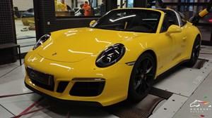 Porsche 911 - 991.2 3.0T Carrera GTS / 4 GTS (450 л.с.)