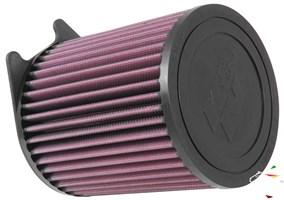 Воздушный фильтр низкого сопротивления для 45 AMG двигатель M133 (A45 / CLA45 / GLA45)