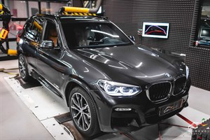 BMW X3 G01/G08   xDrive 30d (249 л.с.)