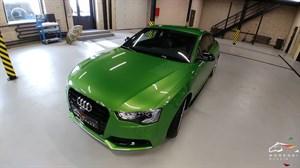 Audi A5 Mk2 1.8 TFSI (144 л.с.)
