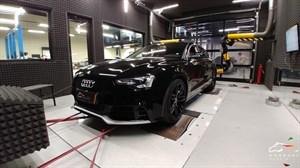 Audi A5 Mk2 2.0 TDI (163 л.с.)