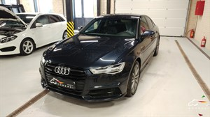 Audi A6 C7 3.0 V6 TDi (Traction) (218 л.с.)