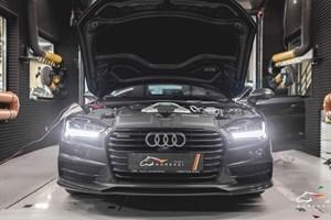 Audi A7 4GA 2.0 TFSi (252 л.с.)