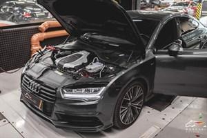 Audi A7 4GA 3.0 V6 TDI (272 л.с.)
