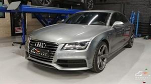 Audi A7 4GA 3.0 TFSi (310 л.с.)