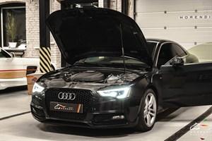 Audi A5 Mk2 3.0 TDI V6 (245 л.с.)