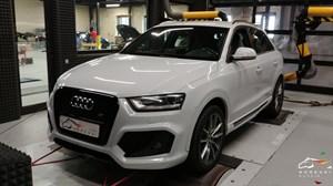Audi Q3 U8 2.0 TDI CR (184 л.с.)