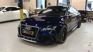 Audi RS7 C7  RS7 4.0 TFSI (560 л.с.)