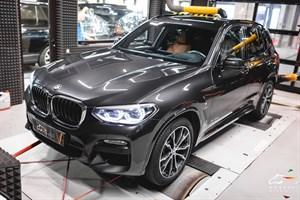 BMW X3 G01/G08   xDrive 20i (184 л.с.)