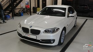 BMW Series 5 F1x 530d (245 л.с.)
